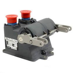 RVDT position sensors