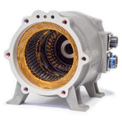 Starter Generator | Meggit Power & Motion